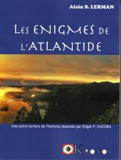 Blake et Mortimer (Divers) -7HS- Les Enigmes de l'Atlantide