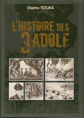 L'histoire des 3 Adolf -3FL- Histoire des 3 adolf (l')