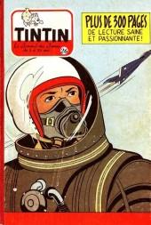 (Recueil) Tintin (Album du journal - Édition belge) -26- Tome 26