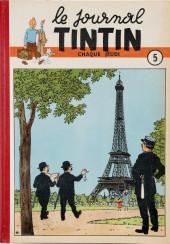 (Recueil) Tintin (Album du journal - Édition belge) -5- Tome 5