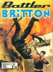 Battler Britton -378- Un Français - Le Vieux Tom