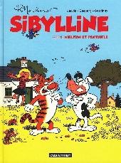 Sibylline -INT6- Intégrale Mirliton et Pantoufle