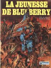 Blueberry (La Jeunesse de) -1a1977- La Jeunesse de Blueberry