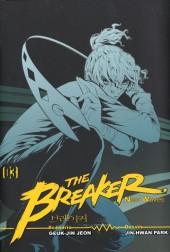 Breaker (The) - New Waves -3- Volume 3