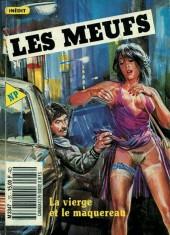 Les meufs (Novel Press) -33- La vierge et le maquereau