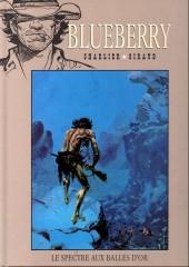 Blueberry - La collection (Hachette) -1214- Le Spectre aux balles d'or
