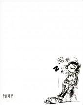 Gaston (Tout Gaston) - 1966-1971