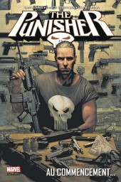 Punisher (Marvel Deluxe - 2013) -1- Au commencement...
