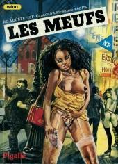 Les meufs (Novel Press) -22- Pigalle