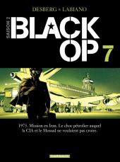 Black Op -7- Tome 7