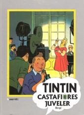 Tintin (en langues étrangères) -21Norvégien- Castafiores Juveler