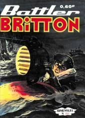 Battler Britton -241- L'Étrange Adieu