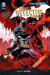 Detective Comics (2011) -INT02- Scare Tactics