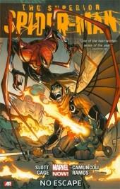 Superior Spider-Man (The) (2013) -INT03- No escape