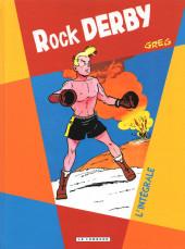 Rock Derby -INT- L'intégrale