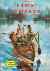 (AUT) Follet - Le dernier des Mohicans