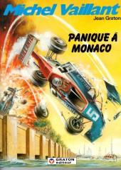 Michel Vaillant -47a1991- Panique à Monaco