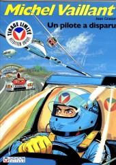 Michel Vaillant -36d- Un pilote a disparu