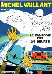 Michel Vaillant -17d1997- Le fantôme des 24 heures