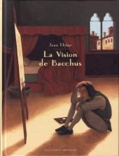 Vision de Bacchus (La)