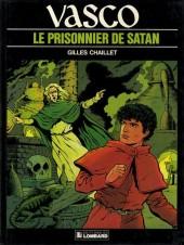 Vasco -2a1985- Le prisonnier de satan