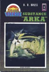 Sidéral (3e série - Arédit - Comics Pocket) -7- Substance