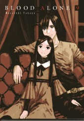 Blood alone -9- tome 9