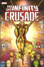Infinity Crusade (1993) -INT01- Volume 1