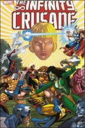 Infinity Crusade (1993) -INT02- Volume 2