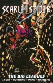 Scarlet Spider (2012) -INT03- The big leagues