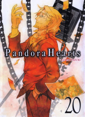 Pandora Hearts -20- Tome 20