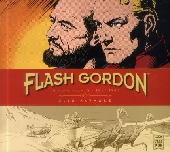 Flash Gordon (Soleil - L'âge d'or)  -2- Intégrale Volume 2 - 1937-1941