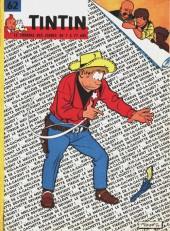 (Recueil) Tintin (Album du journal - Édition française) -62- Album du journal