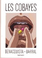 Les cobayes - Les Cobayes