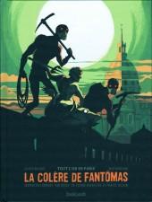 La colère de Fantômas -2- Tout l'or de Paris