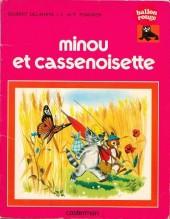 (AUT) Funcken - Minou et Cassenoisette