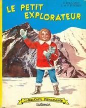 (AUT) Funcken - Le petit explorateur