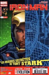 Iron Man (Marvel France - 2013) -6- Victoire