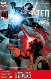 X-Men (Marvel France 4e série) -6A- La Confrérie