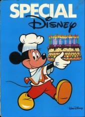 (Recueil) Mickey (Le Journal de) -HS- Spécial disney