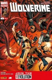 Wolverine (Marvel France 4e série) (2013) -6- La Noyade de Logan