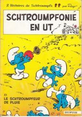 Les schtroumpfs -Total1- Schtroumpfonie en ut