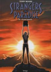 Strangers in paradise -18- À tout jamais