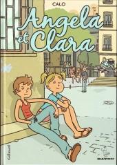 Angela et Clara - Angela et clara