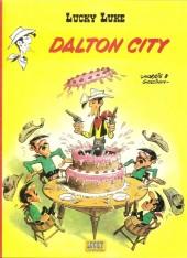 Lucky Luke -34Fan- Dalton City