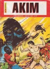 Akim (2e série) -28- Zig mène la bagarre (1)