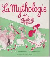 (AUT) Dubout - La Mythologie