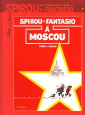 Spirou et Fantasio - La collection (Cobra) -44- Spirou et Fantasio à Moscou