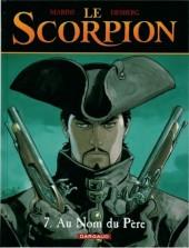 Le scorpion -7a2008- Au nom du Père