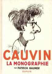 (AUT) Cauvin -5- La monographie